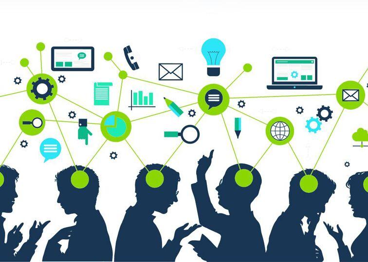 学会新媒体传播服务——新媒科技把握营销新趋势